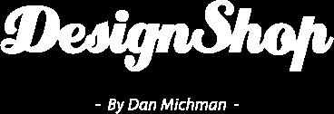 Design shope logo
